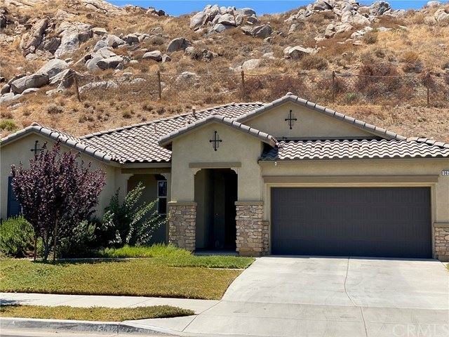 3672 Old Oak Circle, San Jacinto, CA 92582 - MLS#: SW20159312