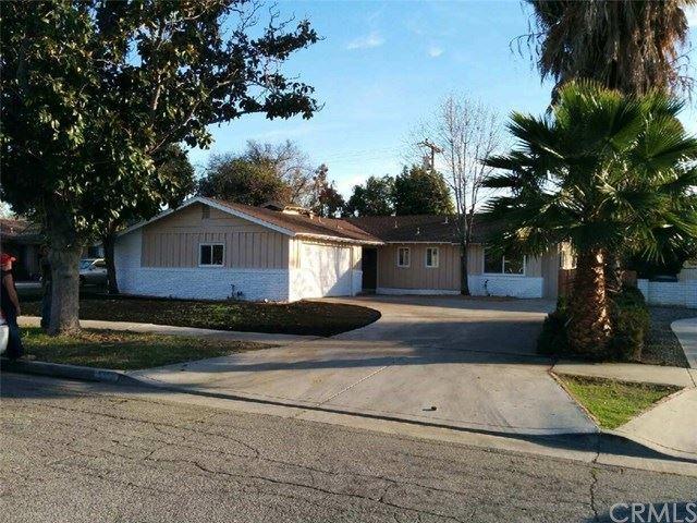 5358 El Molino Avenue, Riverside, CA 92504 - MLS#: SW21016312