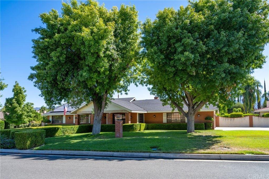 26032 Dumont Road, Hemet, CA 92544 - MLS#: SW21223312