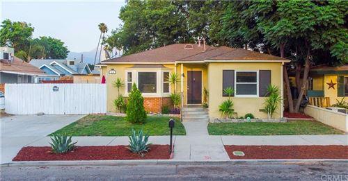 Photo of 216 S Juanita Street, Hemet, CA 92543 (MLS # JT21158313)