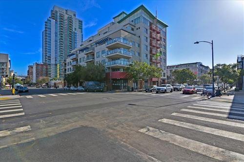 Photo of 875 G Street #402, San Diego, CA 92101 (MLS # ML81855313)