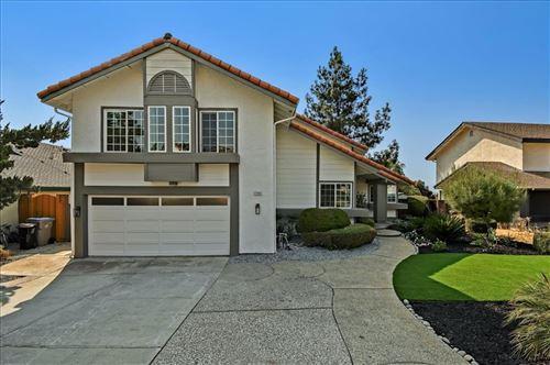 Photo of 2889 Sweetleaf Court, San Jose, CA 95148 (MLS # ML81864313)
