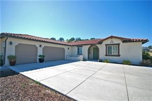 Photo of 9605 Tarentaise Court, Atascadero, CA 93422 (MLS # NS19195313)