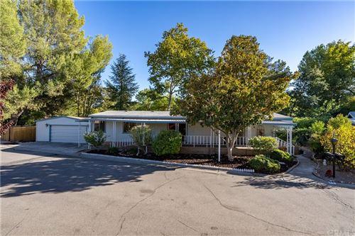 Photo of 46 Via Santa Barbara #46, Paso Robles, CA 93446 (MLS # NS21223313)
