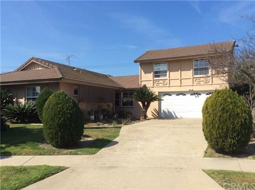 Photo of 16655 Olive Street, Fountain Valley, CA 92708 (MLS # OC20027313)