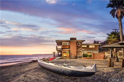 Photo of 35811 Beach Road, Dana Point, CA 92624 (MLS # OC20185313)