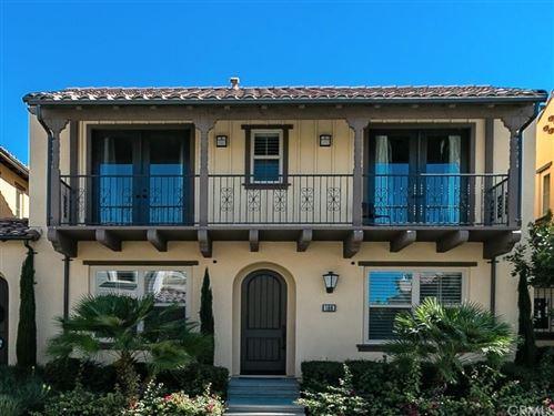 Photo of 186 Excursion, Irvine, CA 92618 (MLS # OC21165313)