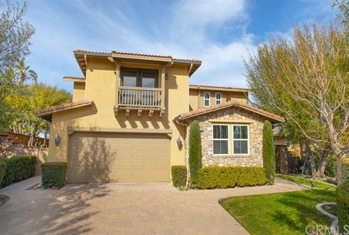Photo of 5032 Glenview Street, Chino Hills, CA 91709 (MLS # PW21008313)