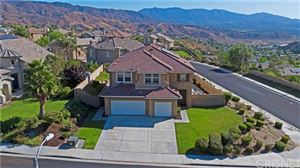Photo of 14284 Arches Lane, Canyon Country, CA 91387 (MLS # SR19213313)