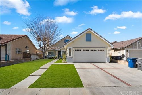 Photo of 36831 Benedict Court, Palmdale, CA 93552 (MLS # SR21015313)