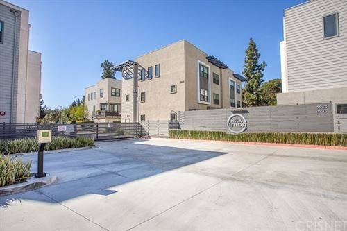 Photo of 3921 Eagle Rock Boulevard #28, Los Angeles, CA 90065 (MLS # SR21034313)
