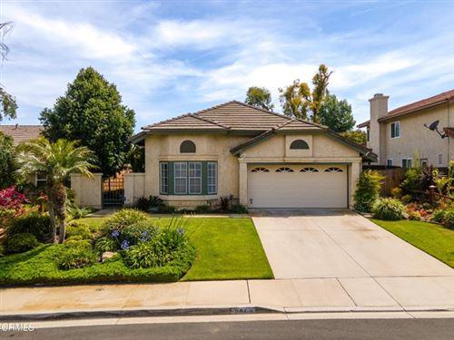 Photo of 5420 Butterfield Street, Camarillo, CA 93012 (MLS # V1-6313)