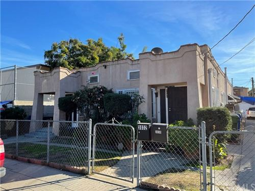Photo of 3030 W 12th Place, Los Angeles, CA 90006 (MLS # WS21004313)
