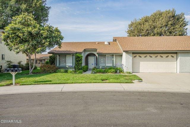 42064 Village 42, Camarillo, CA 93012 - MLS#: 221003313