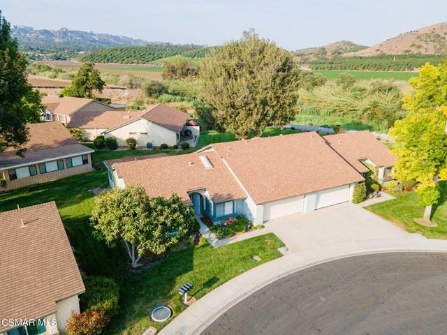 Photo of 42064 Village 42, Camarillo, CA 93012 (MLS # 221003313)