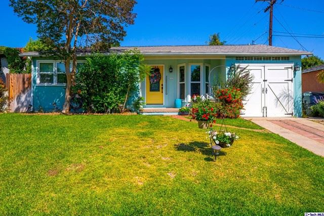 910 Alma Street, Glendale, CA 91202 - MLS#: 320006313
