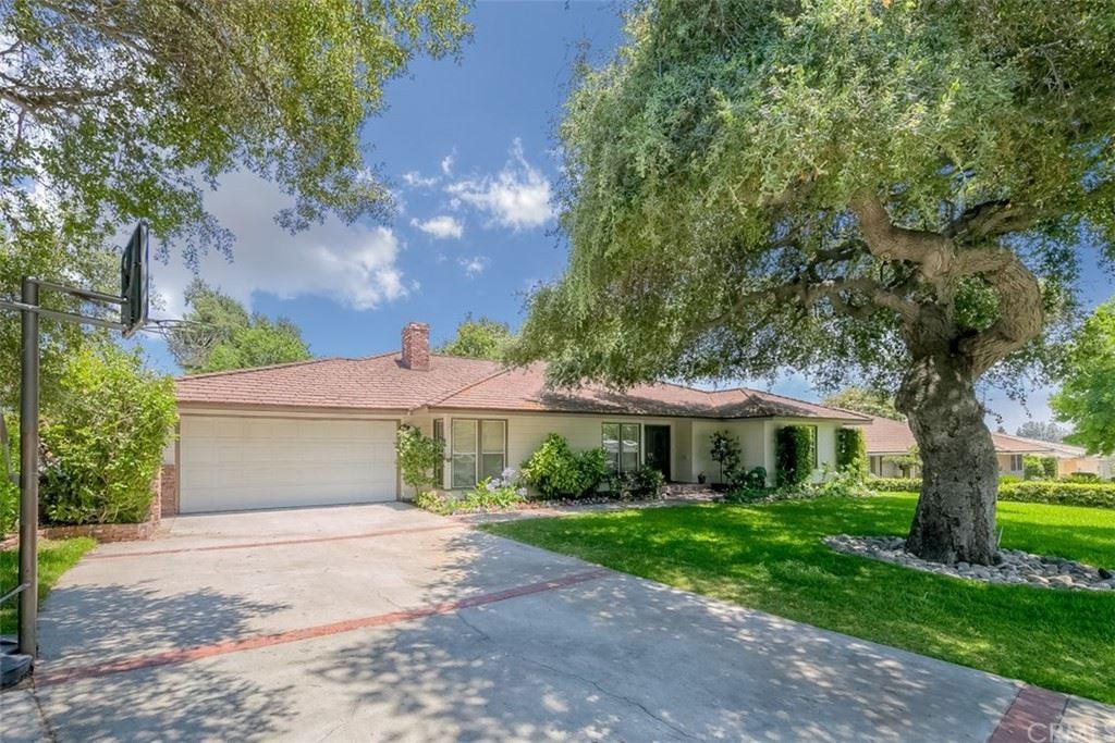 1720 Wilson Avenue, Arcadia, CA 91006 - #: AR21127313