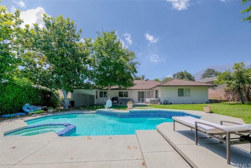 Photo of 1720 Wilson Avenue, Arcadia, CA 91006 (MLS # AR21127313)