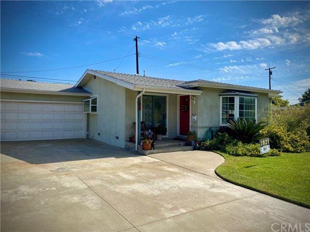 1048 E Lemon Avenue, Glendora, CA 91741 - MLS#: CV21122313
