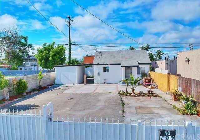 945 W Compton Boulevard, Compton, CA 90220 - MLS#: DW20094313