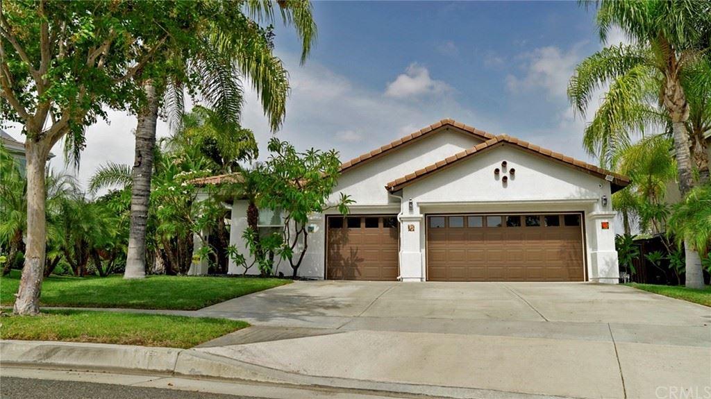 1639 Venice Cove Court, Redlands, CA 92374 - MLS#: EV21217313