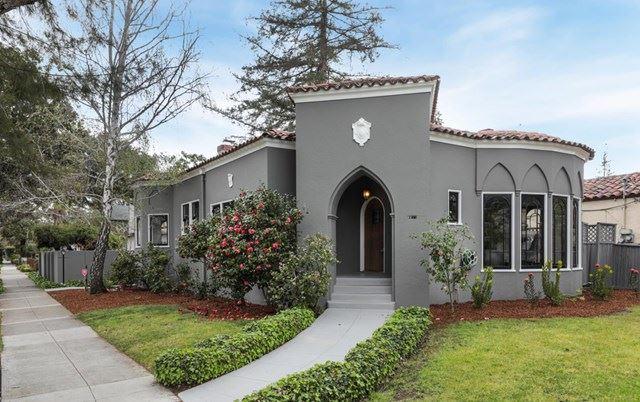 788 Forest Avenue, Palo Alto, CA 94301 - #: ML81790313