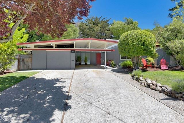 45 Laurel Hill Court, San Mateo, CA 94402 - #: ML81846313