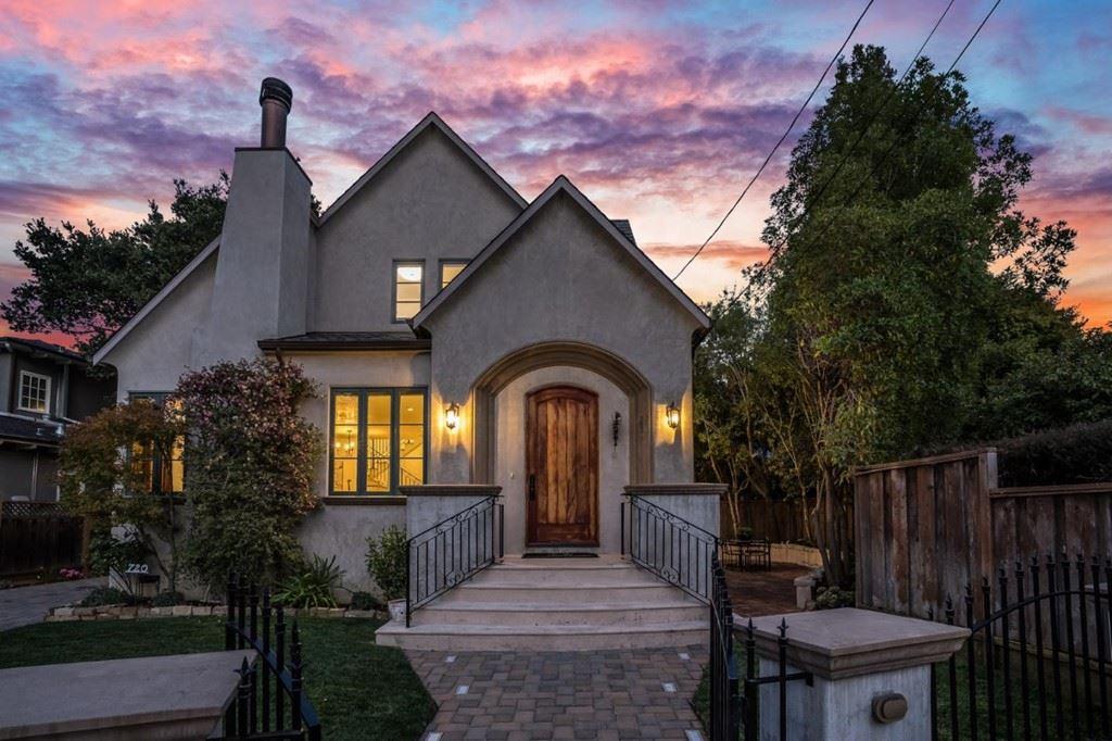 720 Edgewood Road, San Mateo, CA 94402 - MLS#: ML81863313