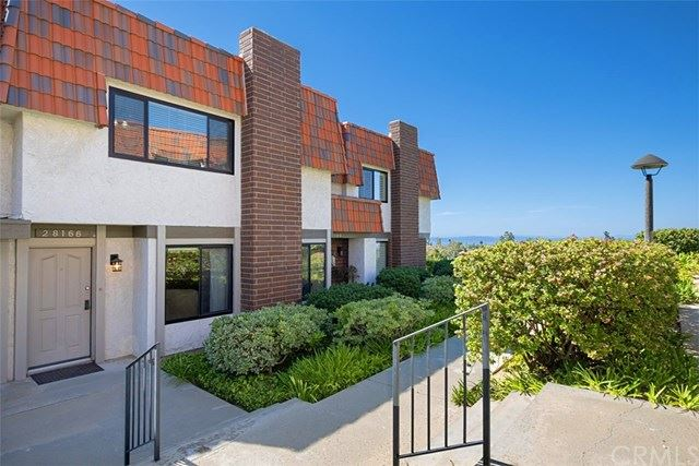28166 Ridgecove S Court, Rancho Palos Verdes, CA 90275 - MLS#: OC20079313