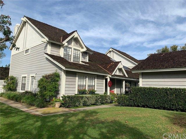 10 Silkgrass #5, Irvine, CA 92614 - MLS#: OC20240313