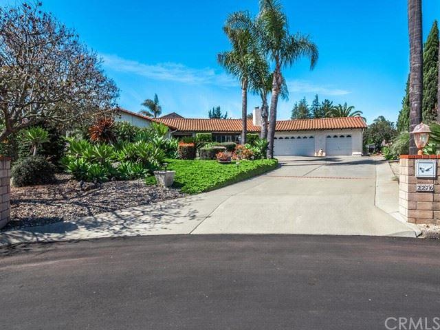 2276 Berryessa Lane, Santa Maria, CA 93455 - MLS#: PI21096313