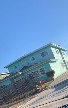 1036 W 98th Street, Los Angeles, CA 90044 - MLS#: PW21036313
