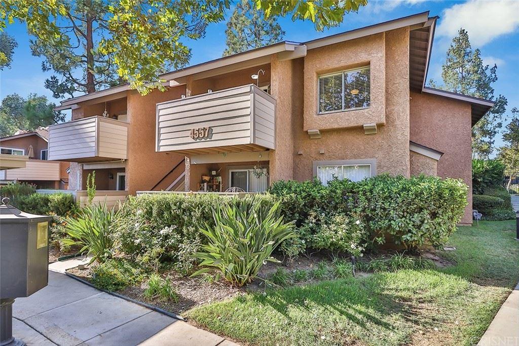 4557 Alamo Street #E, Simi Valley, CA 93063 - MLS#: SR21188313