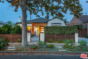 Photo of 1778 S SHERBOURNE Drive, Los Angeles, CA 90035 (MLS # 19480314)
