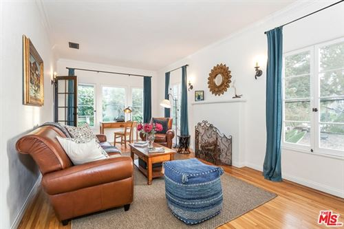 Photo of 2025 GRIFFITH PARK Boulevard, Los Angeles, CA 90039 (MLS # 20566314)