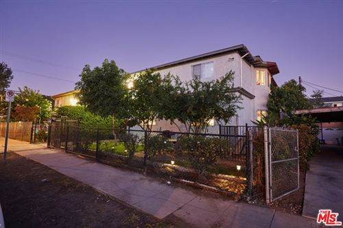 Photo of 3260 DREW Street, Los Angeles, CA 90065 (MLS # 20591314)