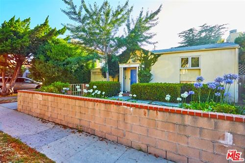 Photo of 3652 Empire Drive, Los Angeles, CA 90034 (MLS # 20610314)