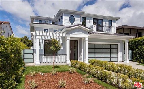 Photo of 135 S Carmelina Avenue, Los Angeles, CA 90049 (MLS # 20630314)