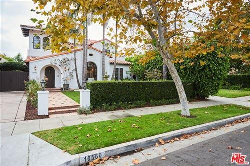 Photo of 10560 Blythe Avenue, Los Angeles, CA 90064 (MLS # 20645314)