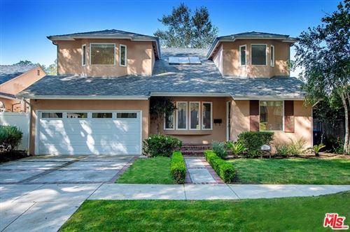 Photo of 2311 Castle Heights Avenue, Los Angeles, CA 90034 (MLS # 20660314)