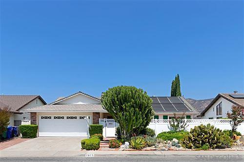 Photo of 7875 HEMINGWAY Ave, San Diego, CA 92120 (MLS # 210027314)