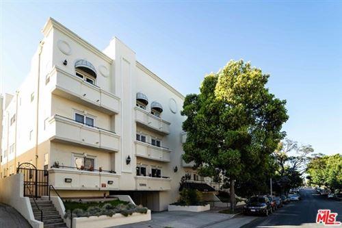 Photo of 12011 Goshen Avenue #202, Los Angeles, CA 90049 (MLS # 21679314)