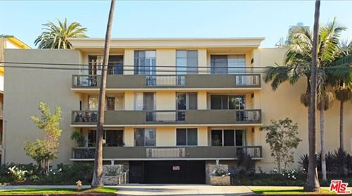 Photo of 11970 Montana Avenue #316, Los Angeles, CA 90049 (MLS # 21699314)