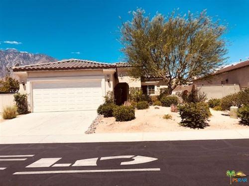 Photo of 3991 Mission Peak, Palm Springs, CA 92262 (MLS # 21754314)