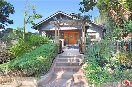 Photo of 107 S Gramercy Place, Los Angeles, CA 90004 (MLS # 21773314)