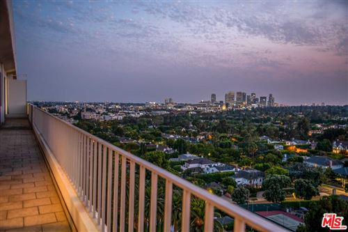 Photo of 838 N Doheny Drive #PHB, West Hollywood, CA 90069 (MLS # 21783314)