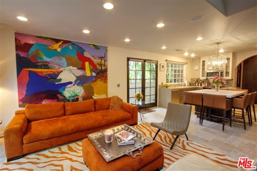 Photo of 710 Westbourne Drive, West Hollywood, CA 90069 (MLS # 21785314)