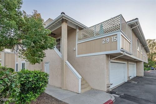 Photo of 2915 Deacon Street #17, Simi Valley, CA 93065 (MLS # 220011314)