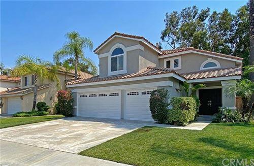 Photo of 4 Via Frontera, Rancho Santa Margarita, CA 92688 (MLS # OC20160314)