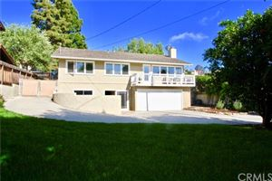 Photo of 1721 Via Zurita, Palos Verdes Estates, CA 90274 (MLS # PV19111314)